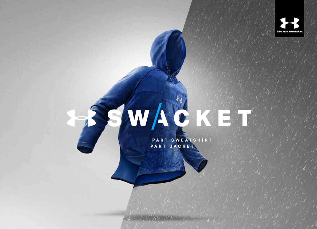 UA SWACKET  0b42c2745