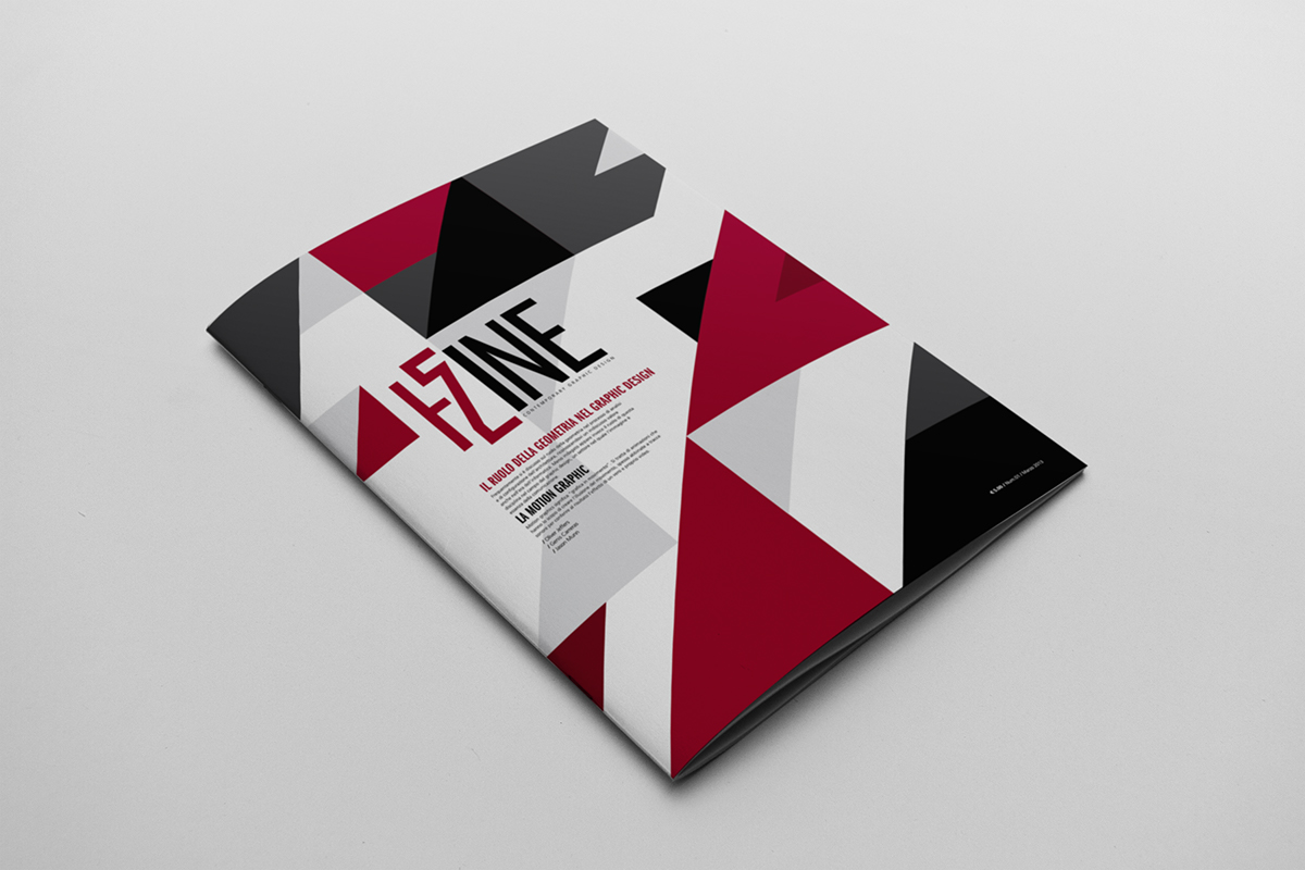 Hzine | Contemporary Graphic Design Magazine on Behance