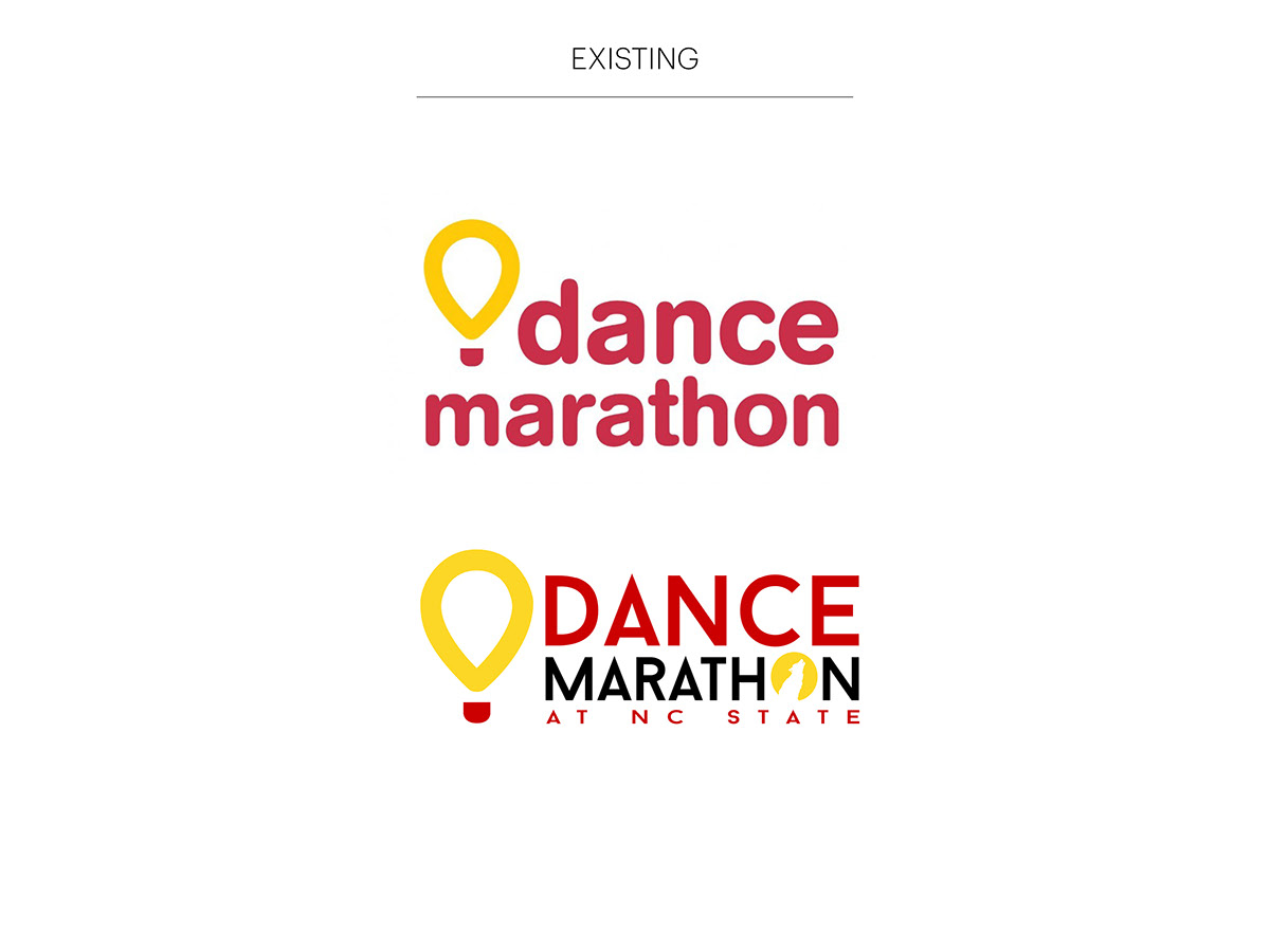 Yellow Balloon Dance Marathon Logo Wwwmiifotoscom