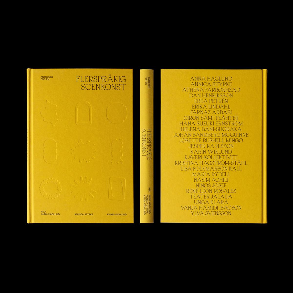 art direction  book cover book design contemporary design editorial graphic design  iconography Layout Design symbols typography