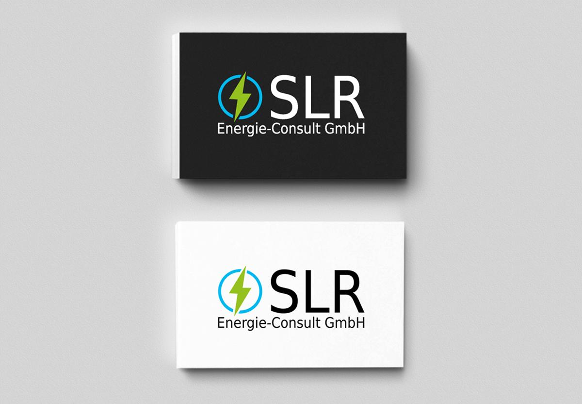 logo company Corporate Identity energy regenerative Nature