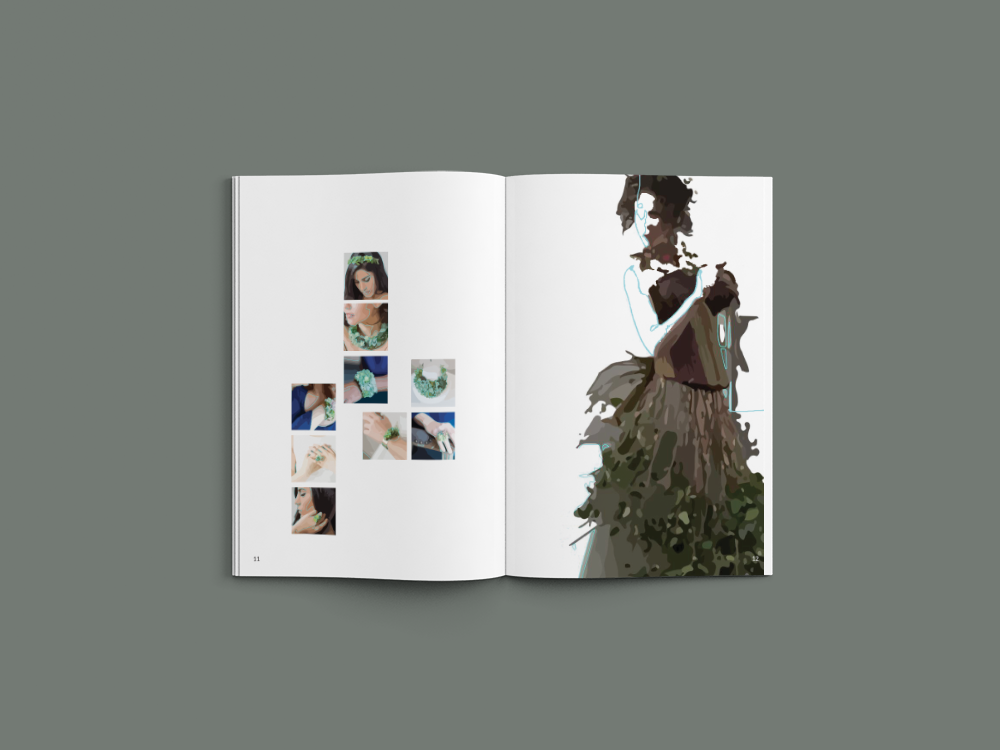 Book Layout environment artificial intelligence editorial layout