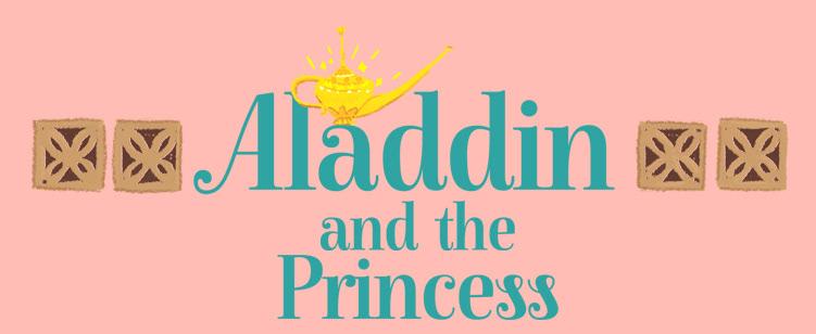 aladdin Princess