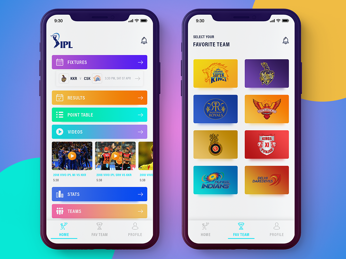15 Amazing Iphone X Ui Ux Designs For Inspiration On Behance