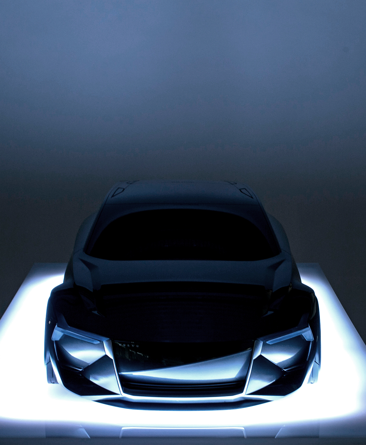 "Bmw Z2: BA-degree: Volvo ""Opulence? The Scandinavian Way"" On Behance"