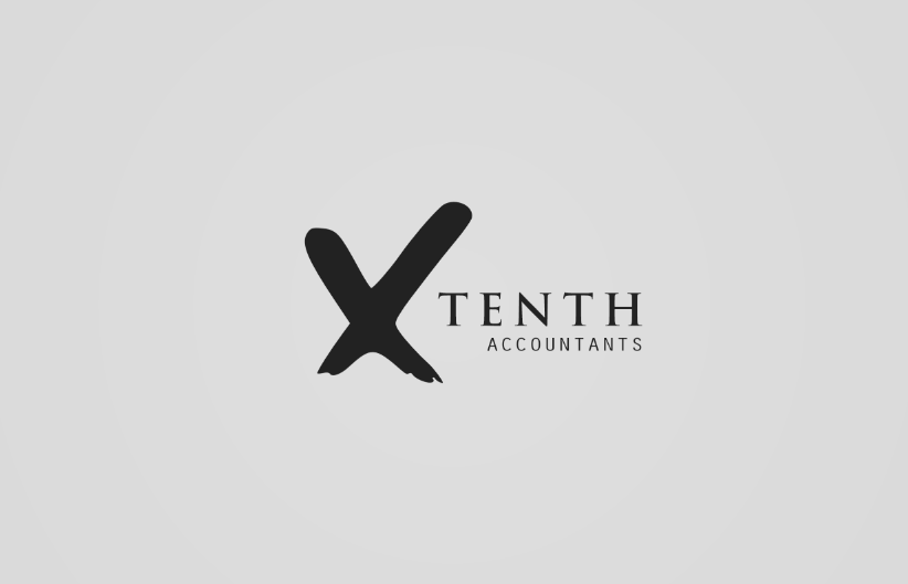 accounting logo design onic berlin