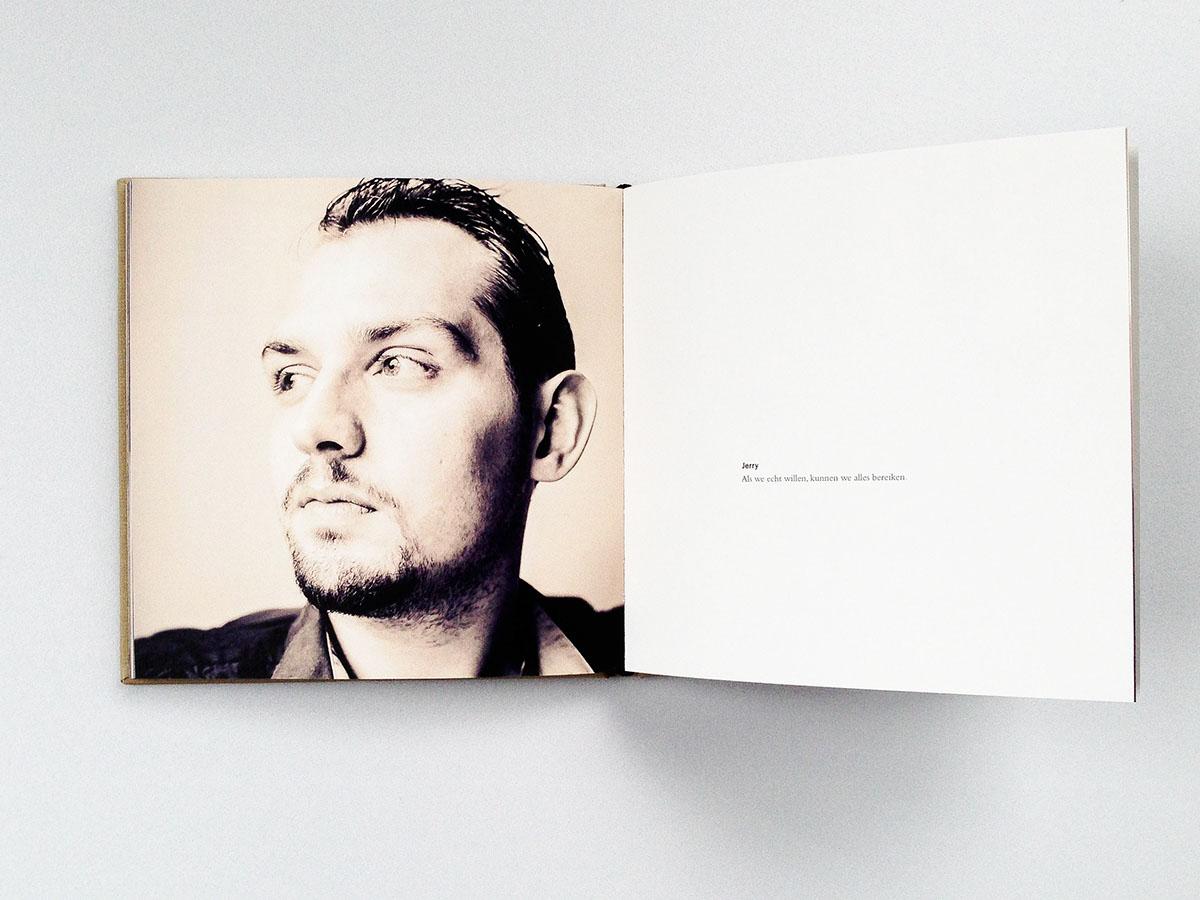 Sociaal Kapitaal Portret Fotoboek