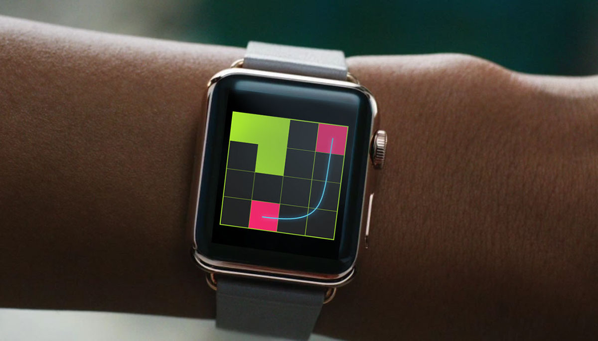apple watch Apple Watch Game
