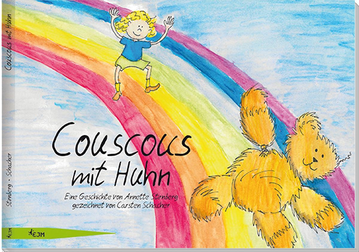 Adobe Portfolio kinderbuch Reimform Ilustrationen Freundschaft ohne Grenzen Vorlesebuch ab 4 Jahre