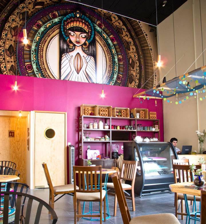 chocolate Mexican pre-hispanic Cocoa divina cocoa cacao coffee shop mexico