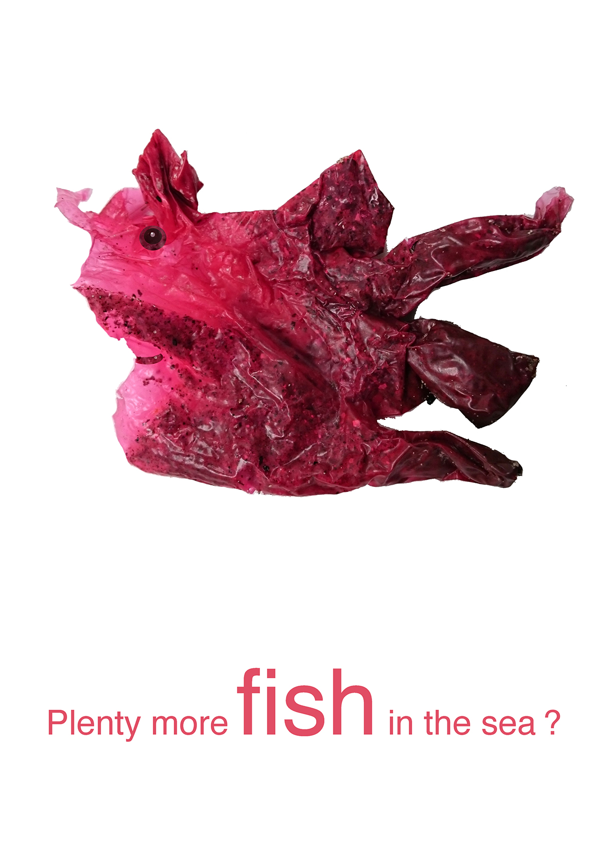 Plenty more fish in the sea gloves on behance for More fish in the sea