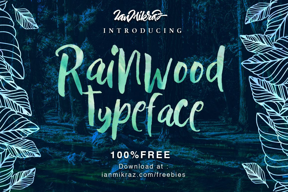 free Free font freebie free typeface Free script Script font typography