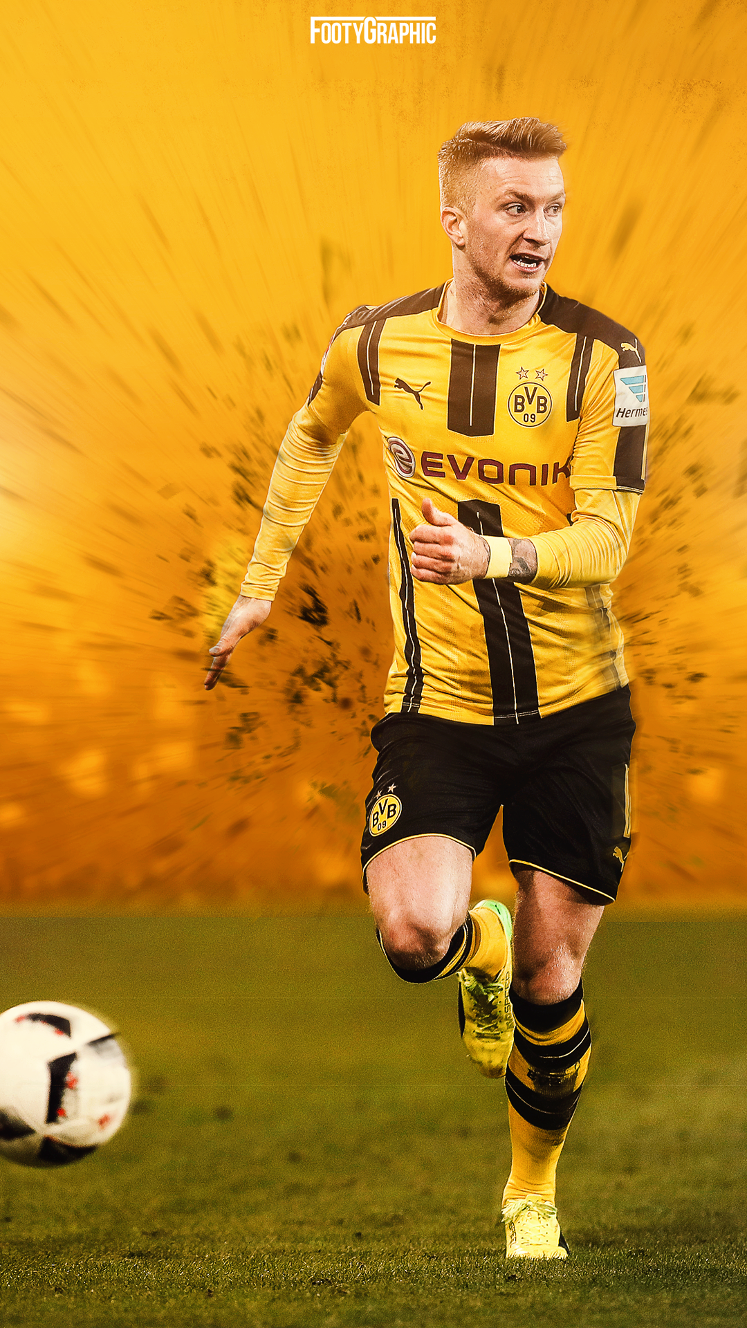 Football Mobile Phone Wallpapers On Behance