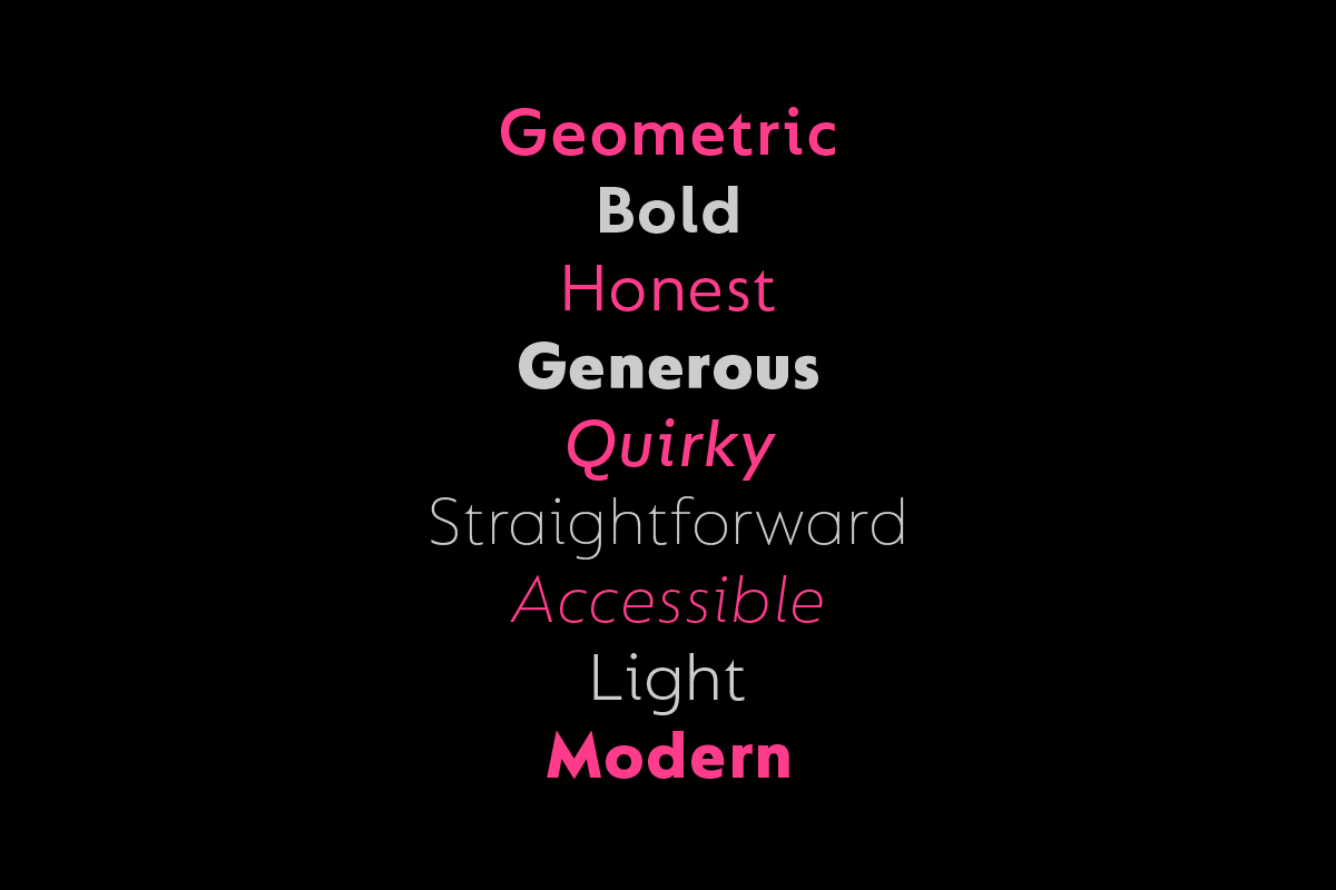 FS Lucas: The Geometric Type
