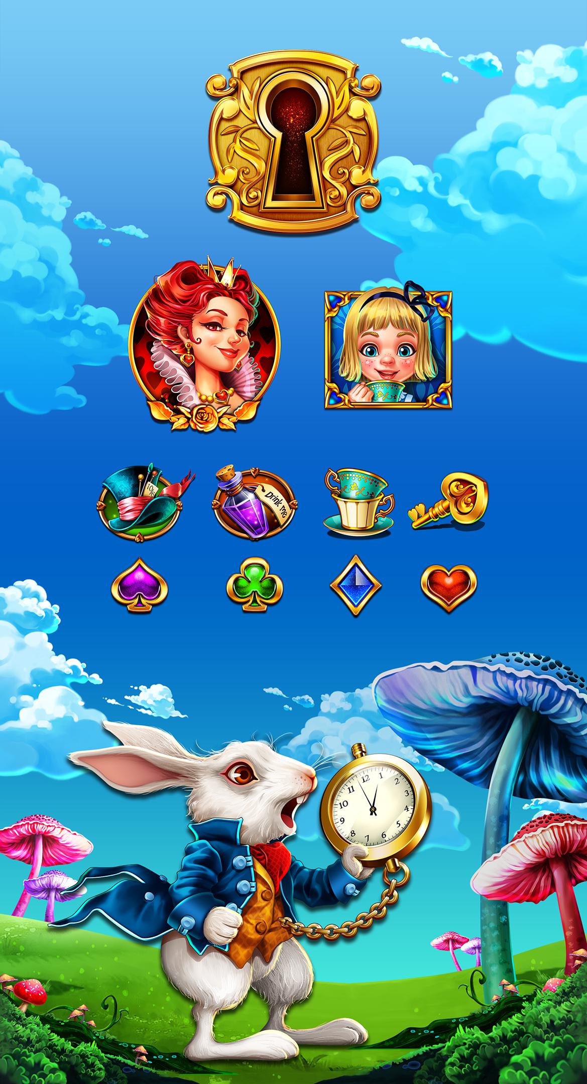скачать игру queen of hearts