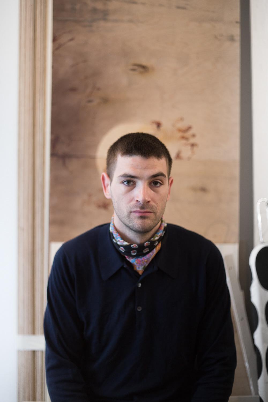 David Douard Dario Ruggiero John Jefferson Selve art Photography  Possession Immediate portrait interview