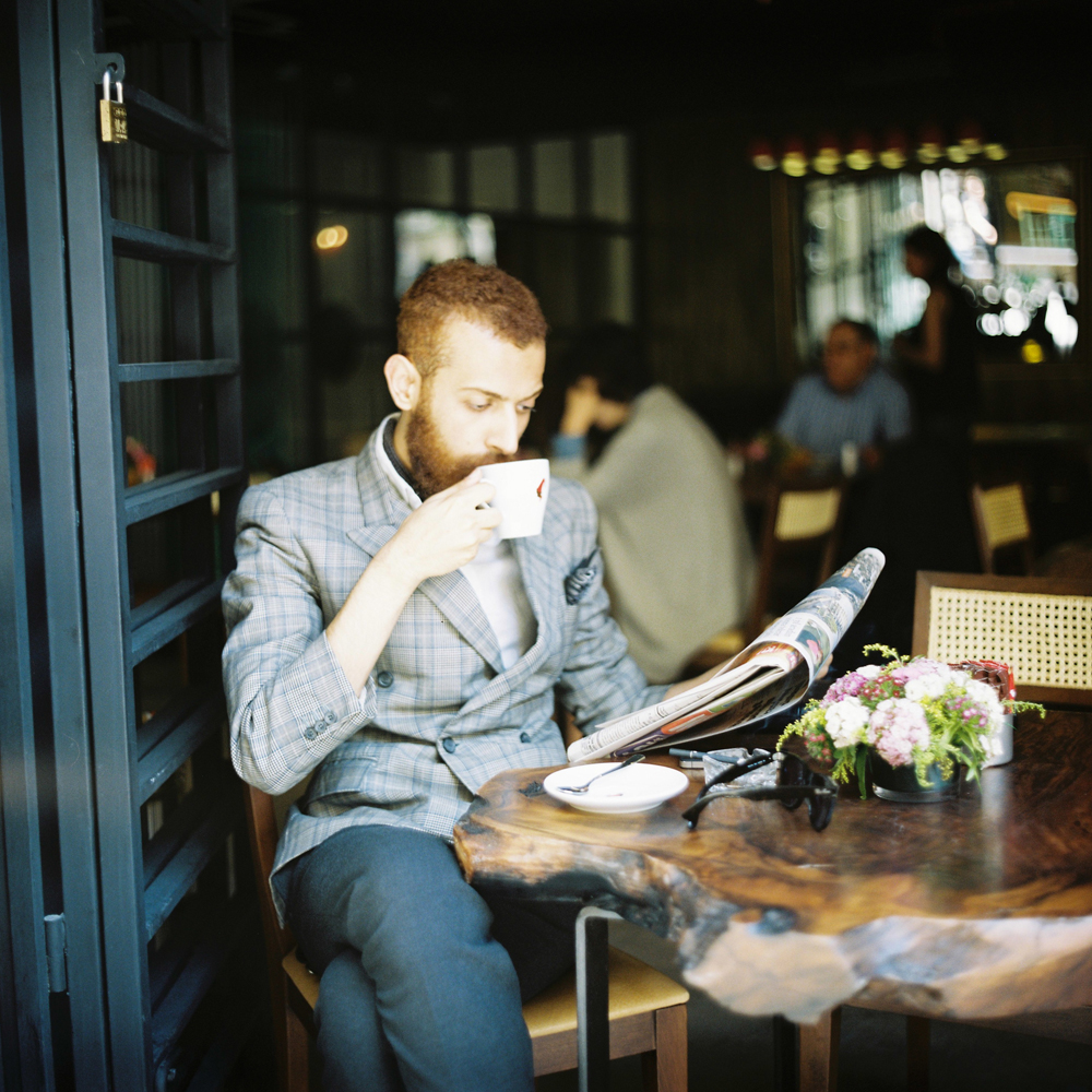 departure kiev 60 kodak portra 400VC ozan mutlu dursun Analogue film photography