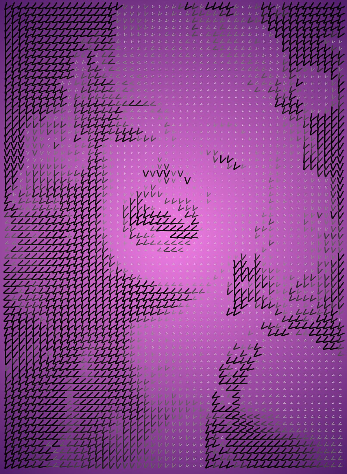 Shapeover ShapeoverArt VectorField galvanize ImageStudioProduction art design app
