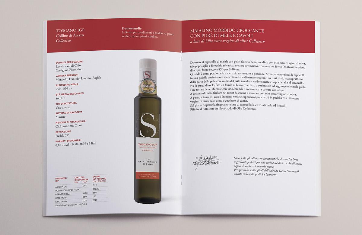 oil brochure olio