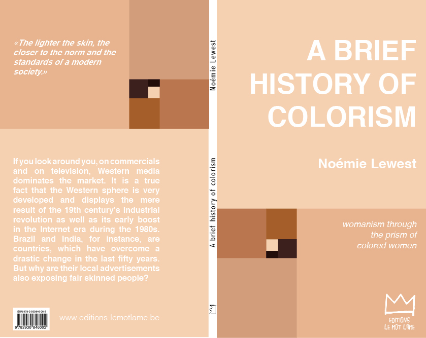 A brief history of colorism - Graphic Workshop on Behance