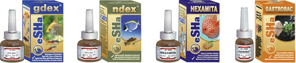 eshalabs aquarium products