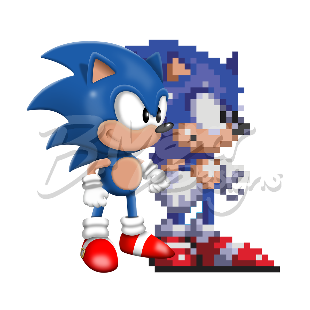 sonic 3 hd sprites the image kid has it. Black Bedroom Furniture Sets. Home Design Ideas