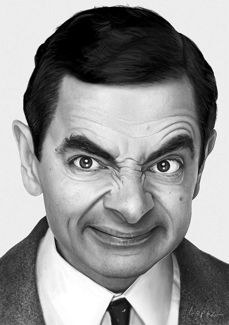 Mister Bean