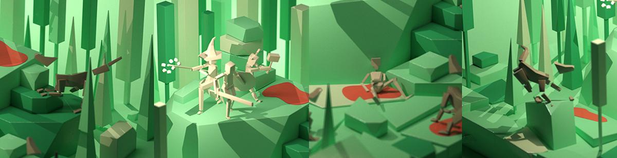 Image may contain: cartoon, screenshot and green