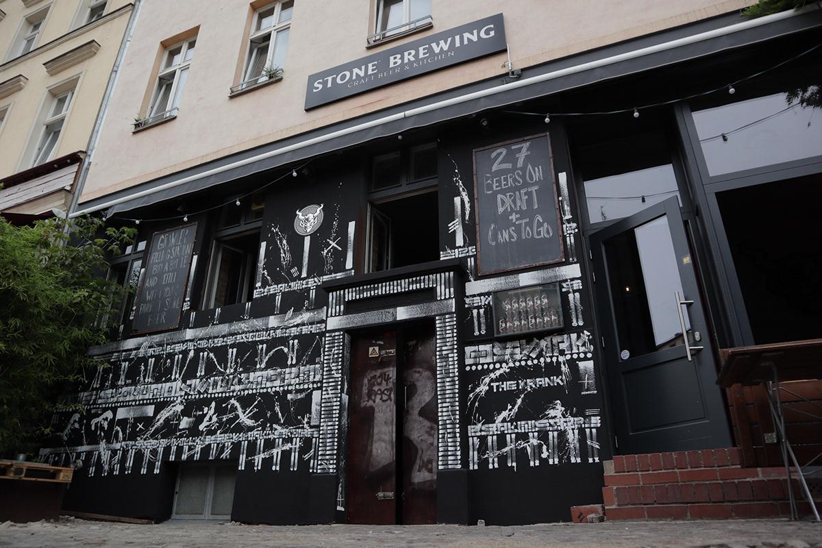 Berlin art the krank Art Exhibition Abstract Art street artist Mural berlin urban art Paintings contemporary
