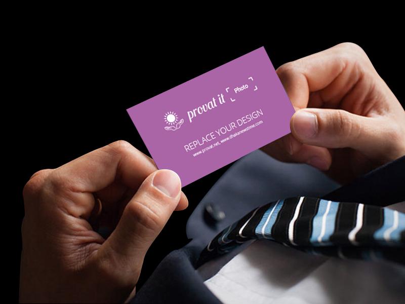 Free business card mockup psd on behance colourmoves