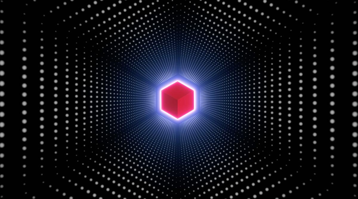 animation  cyber cybersecurity Technology typography   video Adobe Portfolio