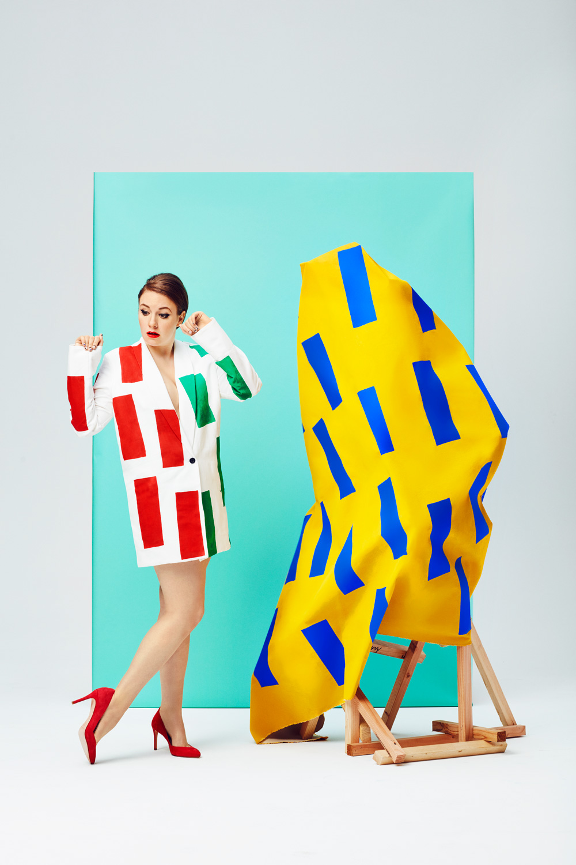 lena dunham COdy Cloud Julia Galdo JUCO jucophoto Refinery29 girls fashion editorial shirley kurata