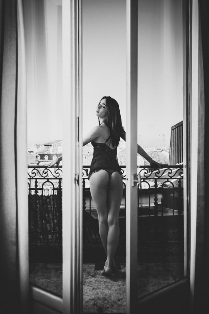 julie mot d'elle julien jegat Bordeaux Photography  portrait