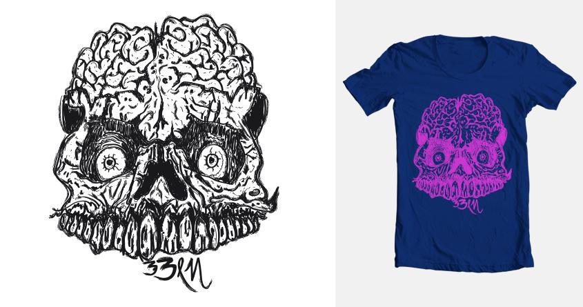 t-shirt shirt remeras logos skateboard skate sport ilustration colores colors Cores brand brands camisas tres