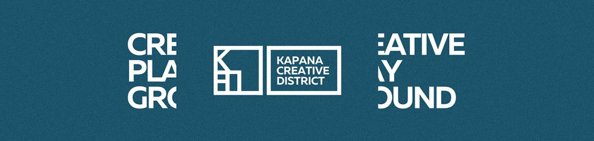 branding  identity logo creative district poster design creative district graphic design