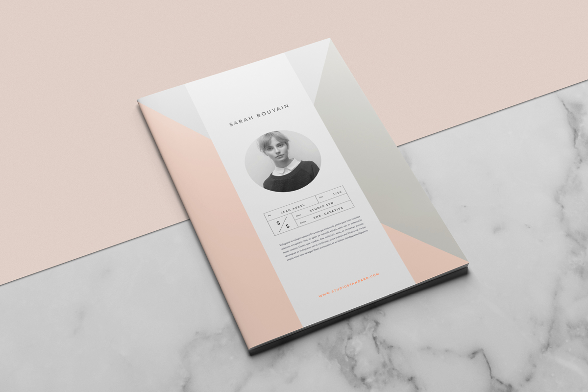 Saint-Martin Proposal on Behance
