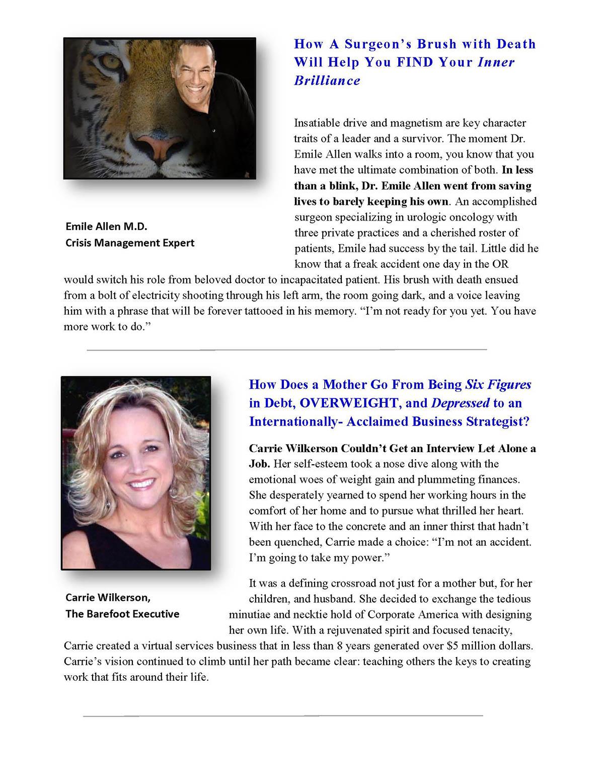 lisa cafiero Executive Biographies corporate biographies brand strategy speaker Keynote Speaker one sheet biographies Executive Profile LinkedIn Profile
