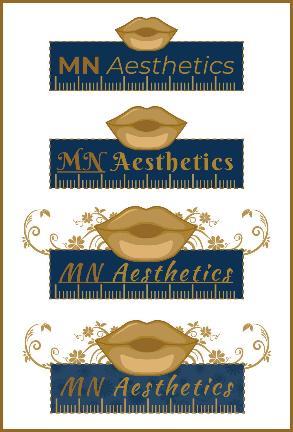 aesthetics branding  graphic design  graphics logo