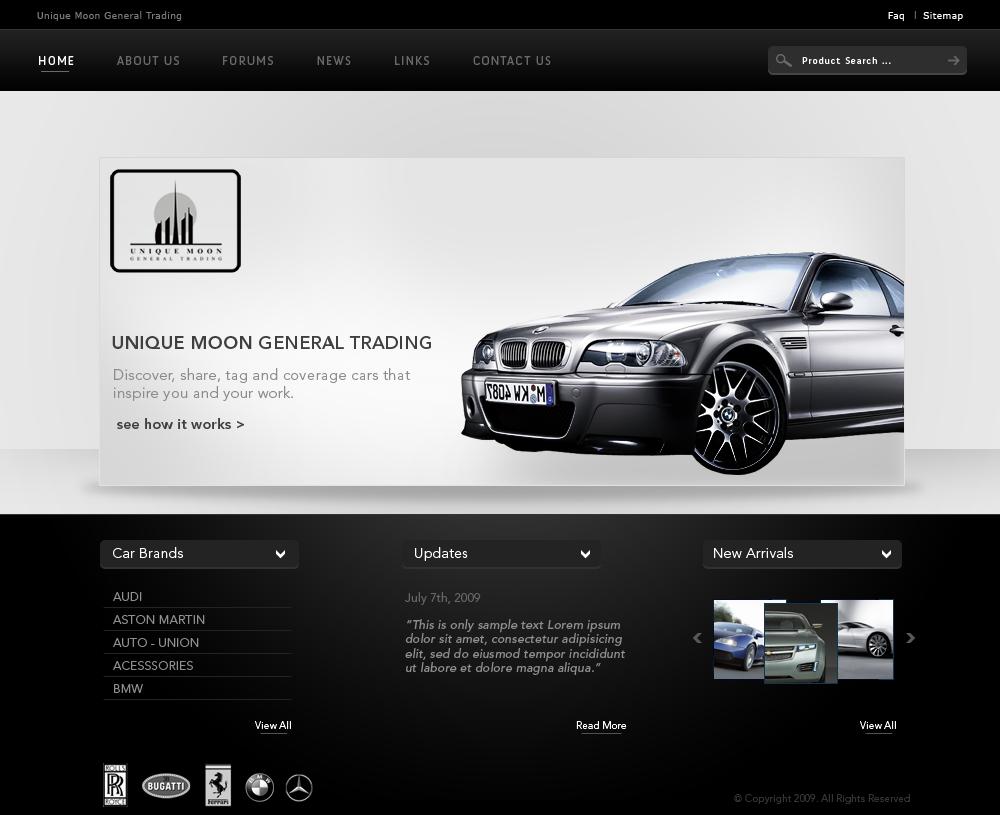 Website website-layouts UI-design UI ux web-portals freelance designer karachi