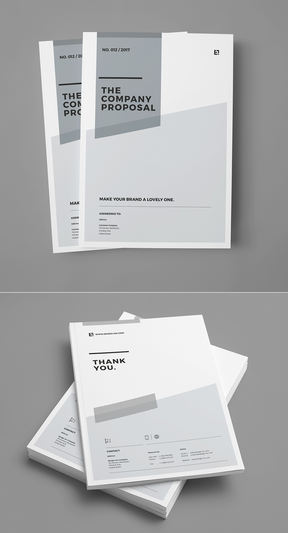 Proposal design on behance click here to download the complete proposal saigontimesfo