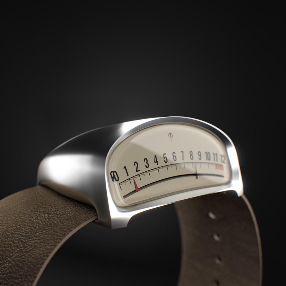 watch,industrial,design,concept,aluminium,leather,brown,car,driver,Racing,race,CGI,Render,blender