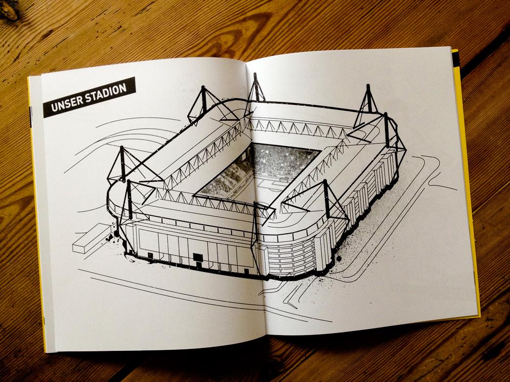 Bvb Stadion Malvorlage Malvorlagencr