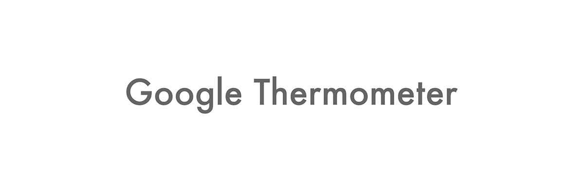 corona COVID-19 google medical nest Packaging pixel pixel4 thermometer virus