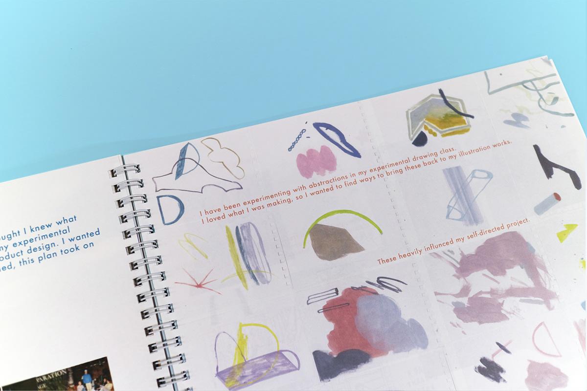 graphic design  ILLUSTRATION  publication design print design  book book design Drawing  Photography  documentation
