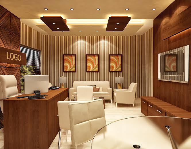 Lawyer office design Law Firm Philssite Lawyer Office Design On Behance