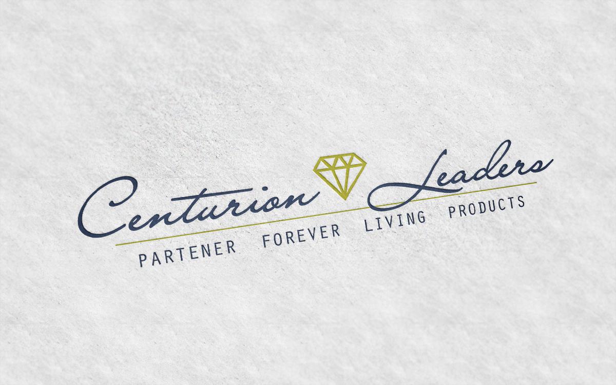 Centurion Leaders | Brand Identity & Webdesign on Behance