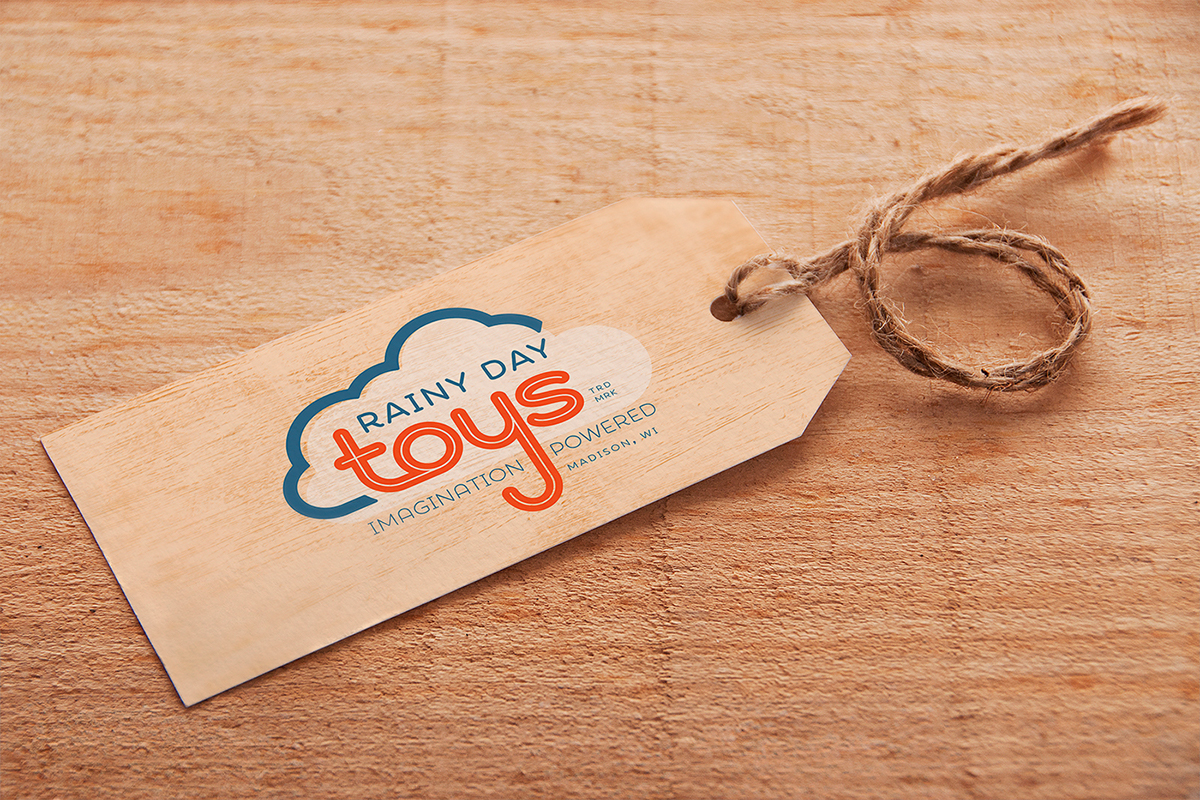 Rainy Day Toys Brand Presentation On Aiga Member Gallery