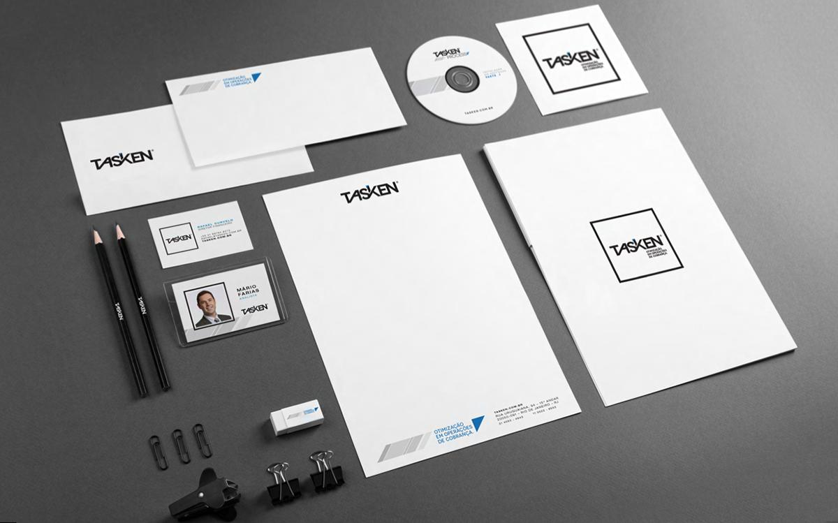 tasken branding  branded environment Organizational Culture storytelling   Human Resources event planning visual identity