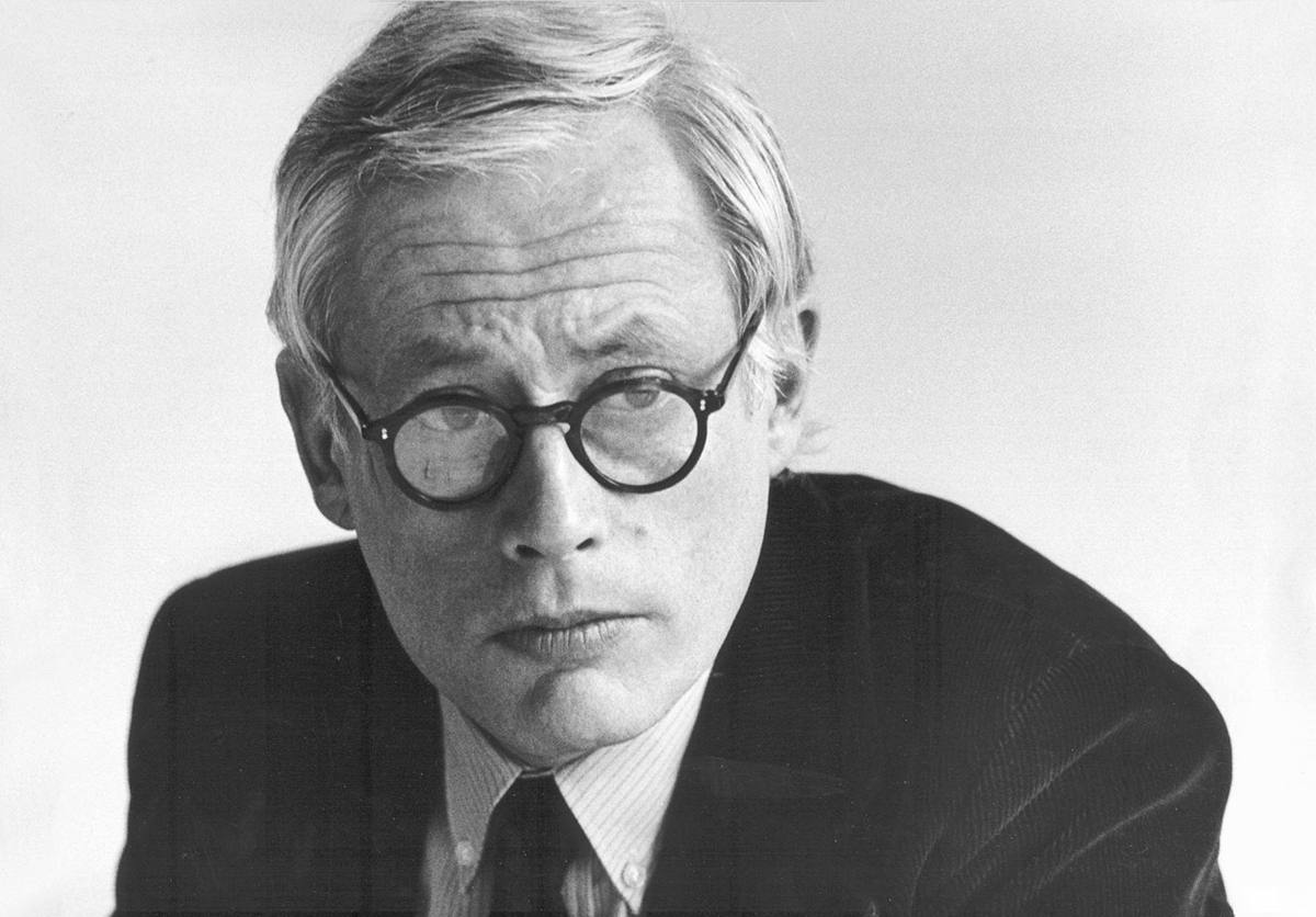 Dieter Rams Retrospektive On Behance