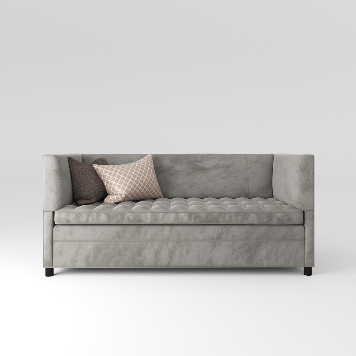 Outstanding Old Hickory Tannery Strauss Sofa On Behance Cjindustries Chair Design For Home Cjindustriesco